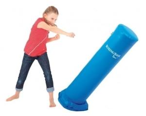 stabiler Boxsack stehend / Standboxsack extra nur für Kinder!