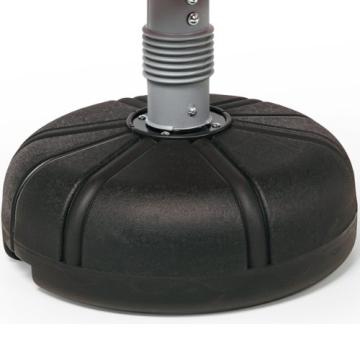 Exercise Standboxsack ProStrike Free Standing Bag, Schwarz - 4